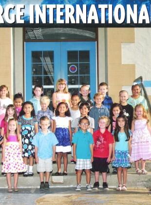 Simone Darden Kindergarten